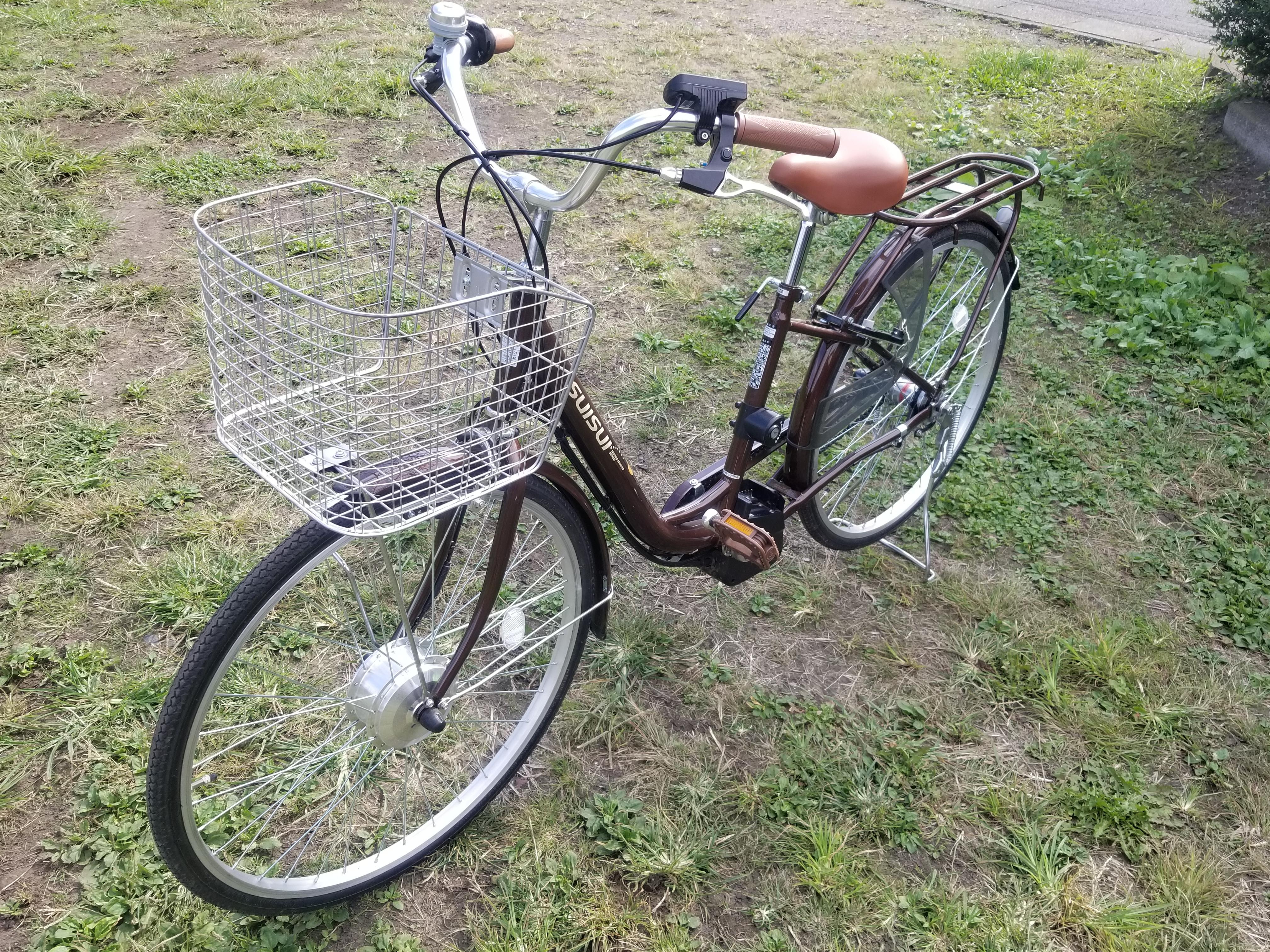 自転車 修理 ホーマック