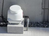 浄化槽ポンプ